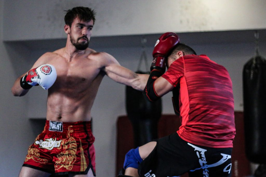 Stanislav Kulich - Sport